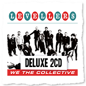 Deluxe 2CD + Photo album