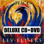 Peace. Deluxe CD + DVD.