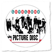 Picture Disc LP