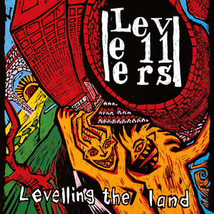 Levellers - Levelling The Land 2LP (25th Anniversary) + FREE 7