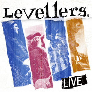 Levellers - LIVE (Limited Edition CD)