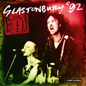 Levellers - Glastonbury '92 (CD)