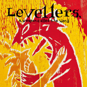 Levellers - A Weapon Called The Word (Red Vinyl LP)