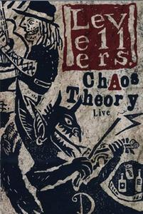 Chaos Theory Live - MP3