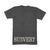 TS - Est.88 with Subvert backprint - Heather Grey