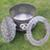 Levellers Rolling Anarchy Fire Pit