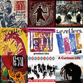 Levellers - OTF Album Bundle