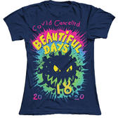 BD2020 IN – COVID CANCELLED Event T-Shirt Women's fit - Pre-Order