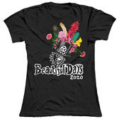 BD2020 IN - COVID CANCELLED Mad Hats T-Shirt Women's Fit - Pre-Order