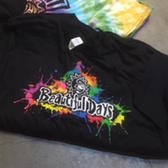 TS Beautiful Days Splat 2018 XL only
