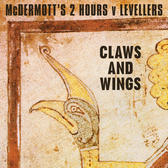 McDermott's 2 Hours v Levellers - Claws and Wings CD