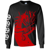 LS - Devil All-over small & large only