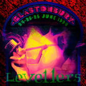 Levellers - Glastonbury '94 3LP (Gold Vinyl)