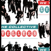 Album Art - We The Collective Pop Art Print (Limited Edition)