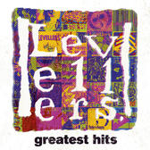 Levellers - Greatest Hits 3LP
