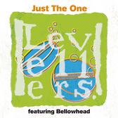 Levellers - Just The One (feat. Bellowhead) EP - CD Single