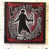 Album Art - Letters From The Underground (Woodblock)