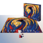 Levellers - Peace Phoenx Jigsaw Puzzle