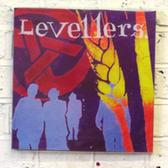 Album Art - Levellers (Woodblock)