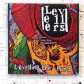 Album Art - Levelling The Land (Woodblock)