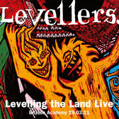 Levellers - Levelling the Land Live (MP4)