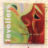 Album Art - Mouth To Mouth (Woodblock)