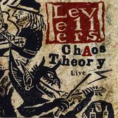 Levellers - Chaos Theory (2DVD + 2CD) Double Pack