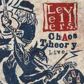 Levellers - Chaos Theory 2018 (DVD+2CD)