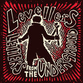 Levellers - Letters From The Underground (Pink Vinyl) LP