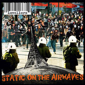 Levellers - Static On The Airwaves 2017 (Deluxe 2CD+DVD Edition)