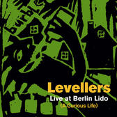 Levellers - Live at Berlin Lido (MP3) FREE to OTF members
