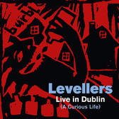 Levellers - Live In Dublin (MP4)