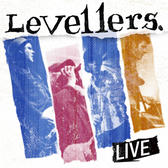 Levellers - LIVE (Special Edition Tour CD)