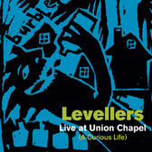 Levellers - Live At Union Chapel (CD)
