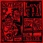 Levellers - Outside Inside EP (MP4)