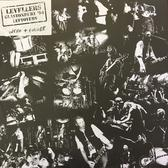 Levellers - Glastonbury '94 Leftovers LP (Gold Vinyl)