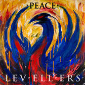 Levellers - Peace (Blue Splatter Vinyl LP + 7