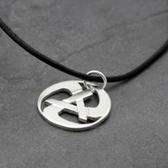 Rolling Anarchy Pendant