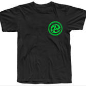 TS Usurper - Green Fluorescent Size S Only