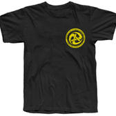 TS Usurper - Yellow Fluorescent Sizes S & XXXL Only