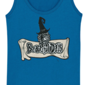 TS - Beautiful Days 2019 - VEST