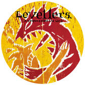 Levellers - A Weapon Called The Word PICTURE DISC LP