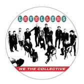 Levellers - We The Collective PICTURE DISC LP (+ FREE 7