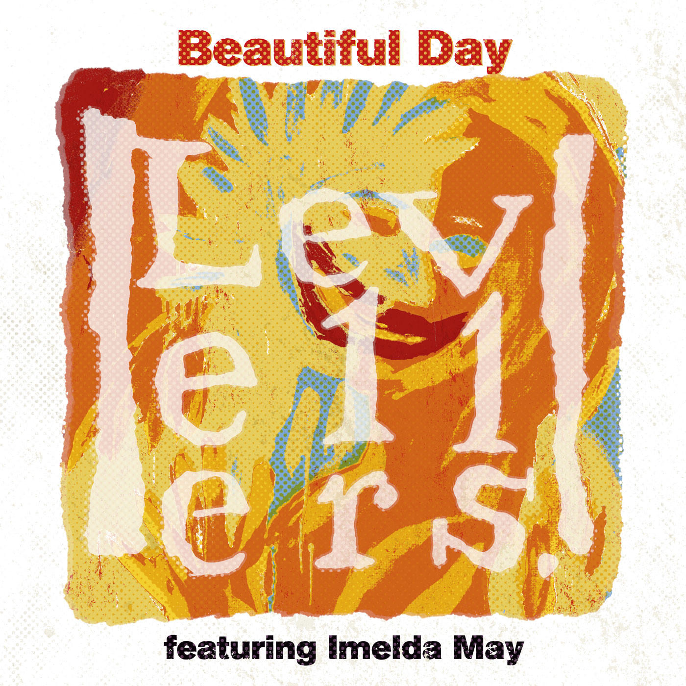 Levellers Beautiful Day Feat Imelda May 7 Quot Vinyl