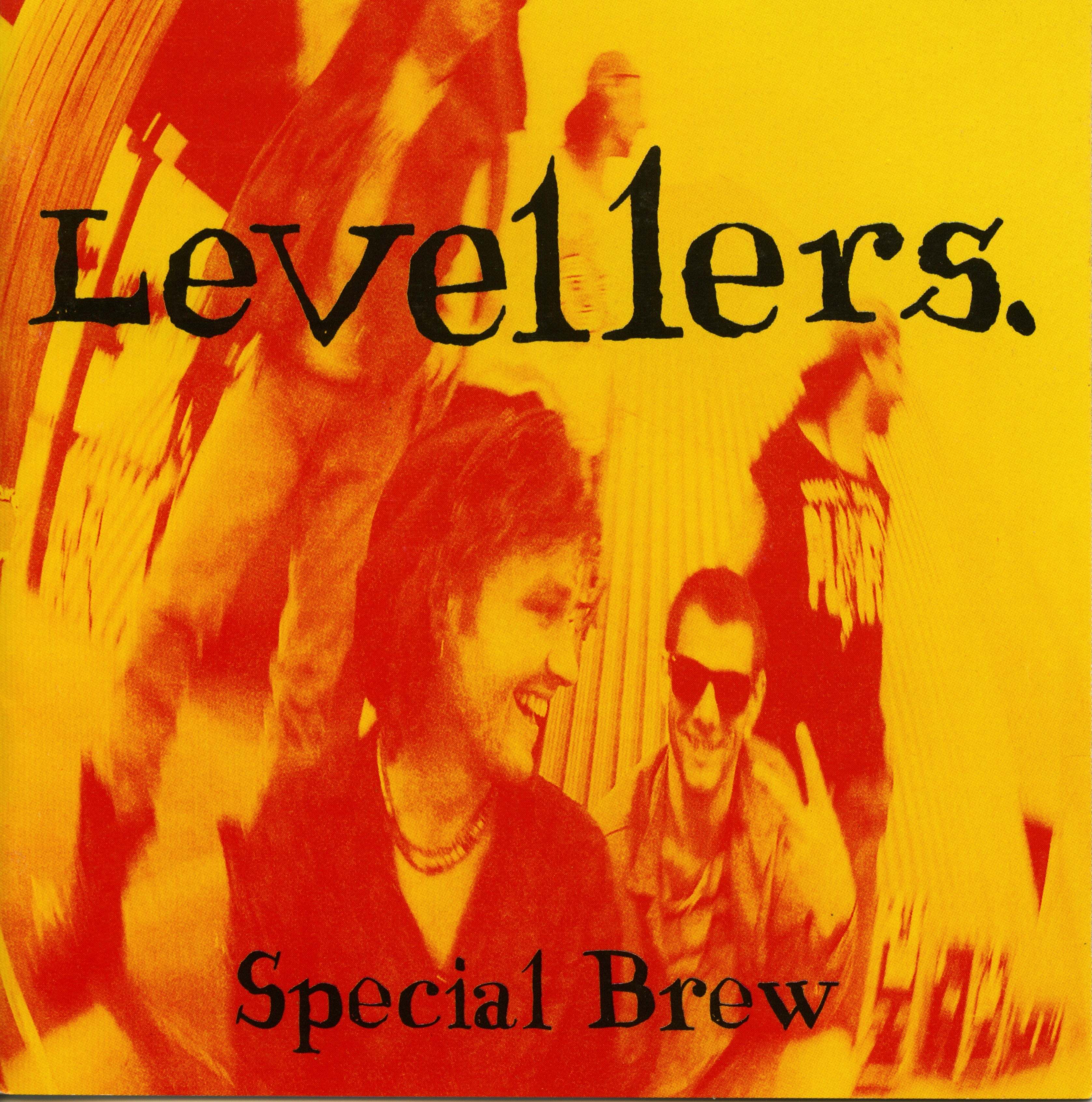 Levellers Special Brew Mp3 The Levellers